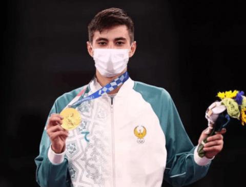 우즈베키스탄에서 태권도 금메달을 키워낸 한국인 감독