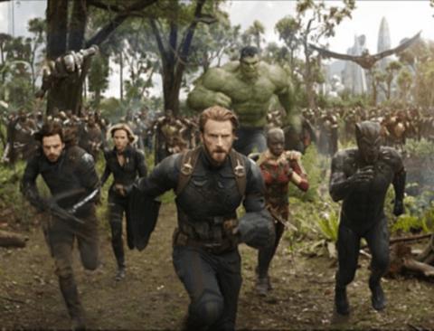 '어벤져스 : 인피니티 워' 이후, 2018년 남은 마블 코믹스 원작 영화는?