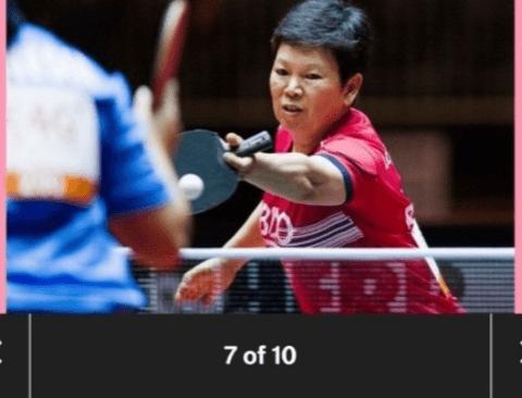 도쿄 올림픽 최연장 참가자 TOP 10