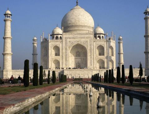 동양 최대 미지의 나라, 인도 여행 시 알아야 할 꿀팁 7