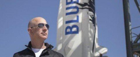 세계 최고의 갑부가 된 입양아, 아마존 CEO 제프 베이조스가 꿈 이룬 방법!