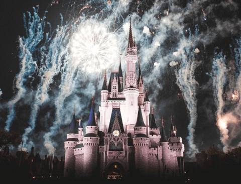 디즈니 영화의 배경으로 유명한 실제 장소 7