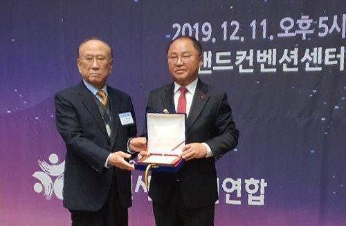 20191212 보도자료(박춘덕 창원시의원, 좋은기초의원상 수상).jpg