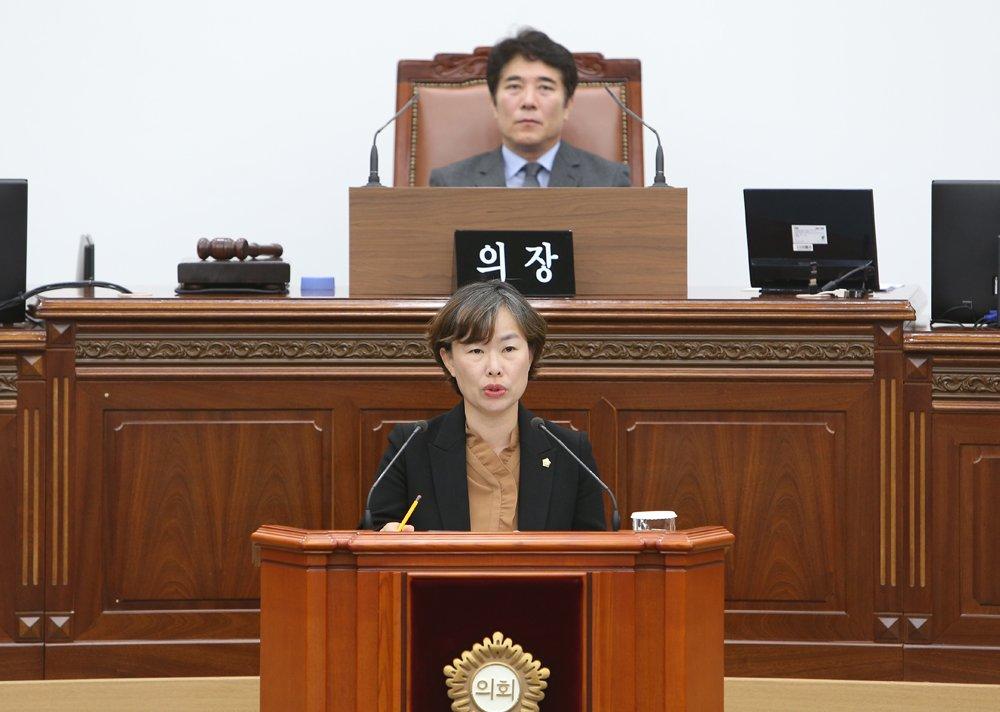 20191030 보도자료 사진(5분발언-최영희).JPG