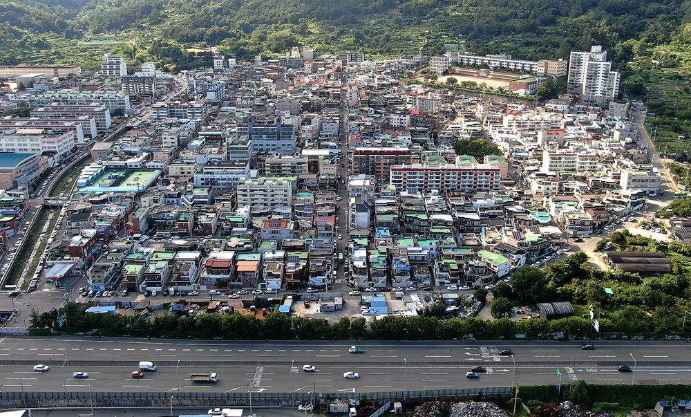 창원시 소계지구 도시재생 뉴딜사업 선정! (소계지구 현장사진).jpg